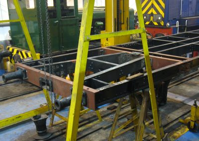 Autocar chassis, 15th Dec 2011