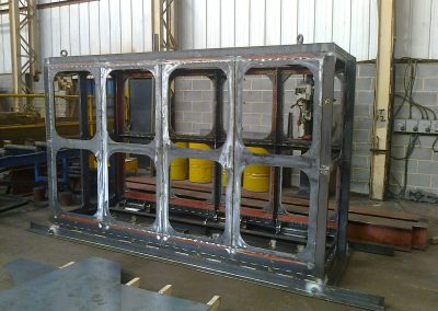 Engine Housing Sept 2012