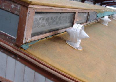 Autocar Clerestory Roof - Stephen Middelton