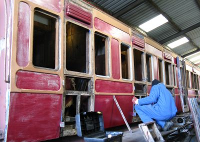 Autocoach progress (Simon Gott)